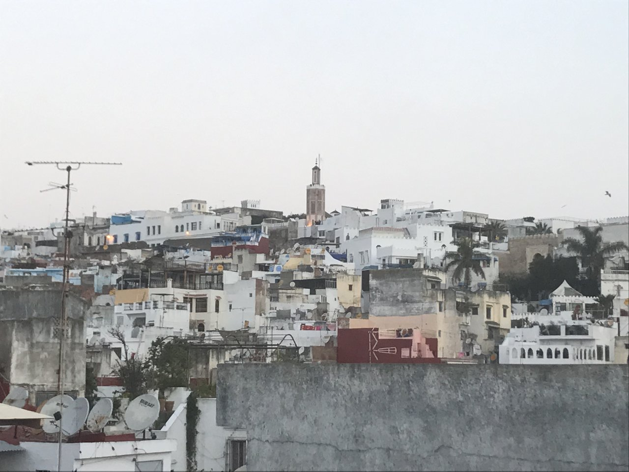 Tanger Médina | Photo taken by Chris M