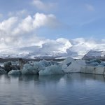 Jokulsaron | Photo taken by Josephine M