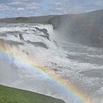 Gulfoss | Photo taken by William R