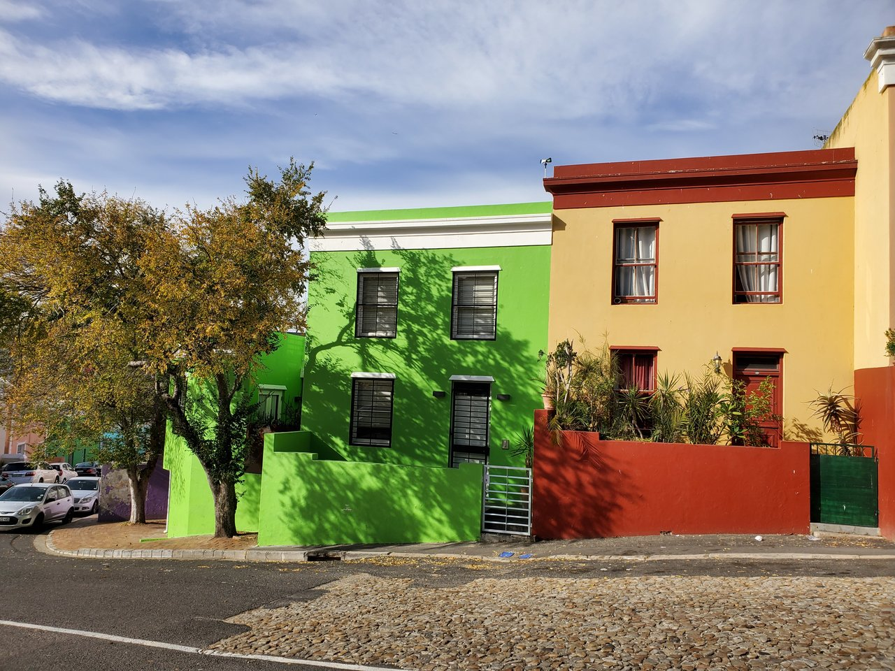 Bo-Kaap | Photo taken by lilia s