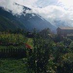 Huaran Airbnb  | Photo taken by Matthew M