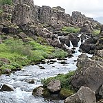 Þingvellir 2.08.2018 | Photo taken by Eneken M