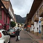 La Calendaria, Bogota | Photo taken by David B