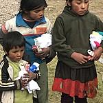 Local kids | Photo taken by Kristin M