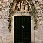 Doors, doors, doors! | Photo taken by Jennifer F