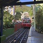 To Corcovado | Photo taken by Albert B