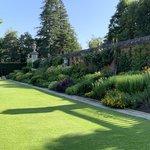 Cliveden House- Garden | Photo taken by Steven Lee J