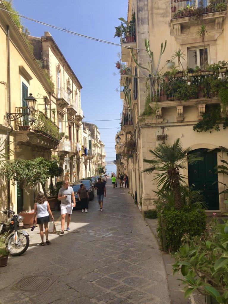 Ortigia    Photo taken by ingrid B