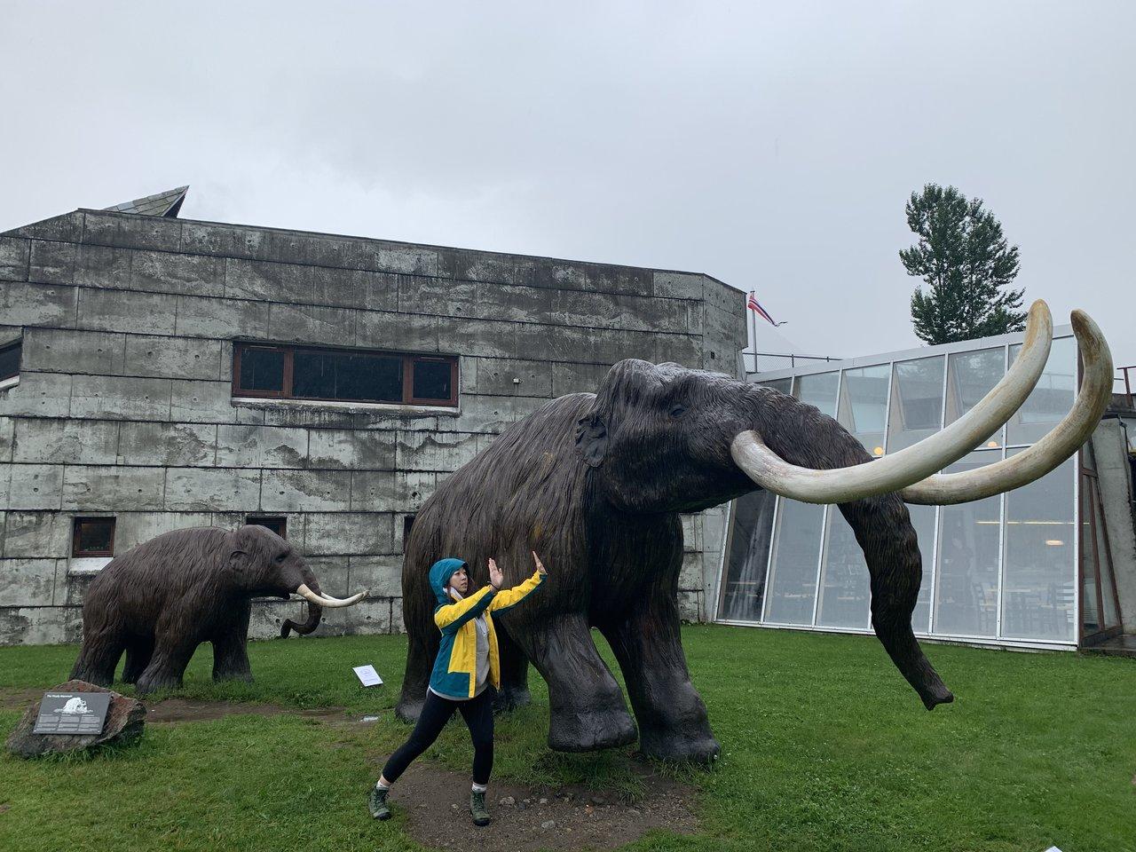 Glacier Museum in Fjærland  | Photo taken by Jessica H