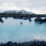 near entrance of Blue Lagoon | Photo taken by Grace L