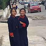 Thimphu | Photo taken by carole c