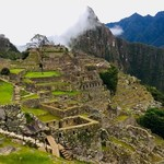 Machu Picchu! | Photo taken by John M