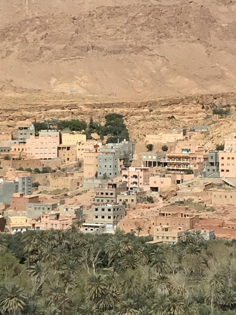 Toudgha El Oulia | Photo taken by Chris M