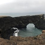 Famous Arch | Photo taken by Purvish P
