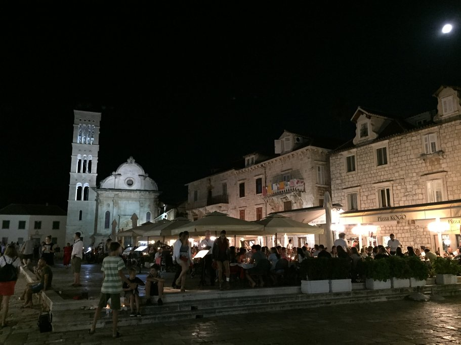 Hvar | Photo taken by Andreas V