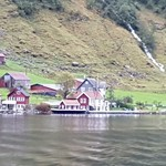 Fjord cruise | Photo taken by Sally A