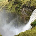 Seljalandsfoss | Photo taken by T H