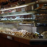 Bakery of Maria Grammatica -- one of the best in Sicily! | Photo taken by Toni S