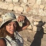 Amman, Citadel  | Photo taken by Mia F