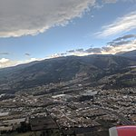 Quito | Photo taken by Jessica H