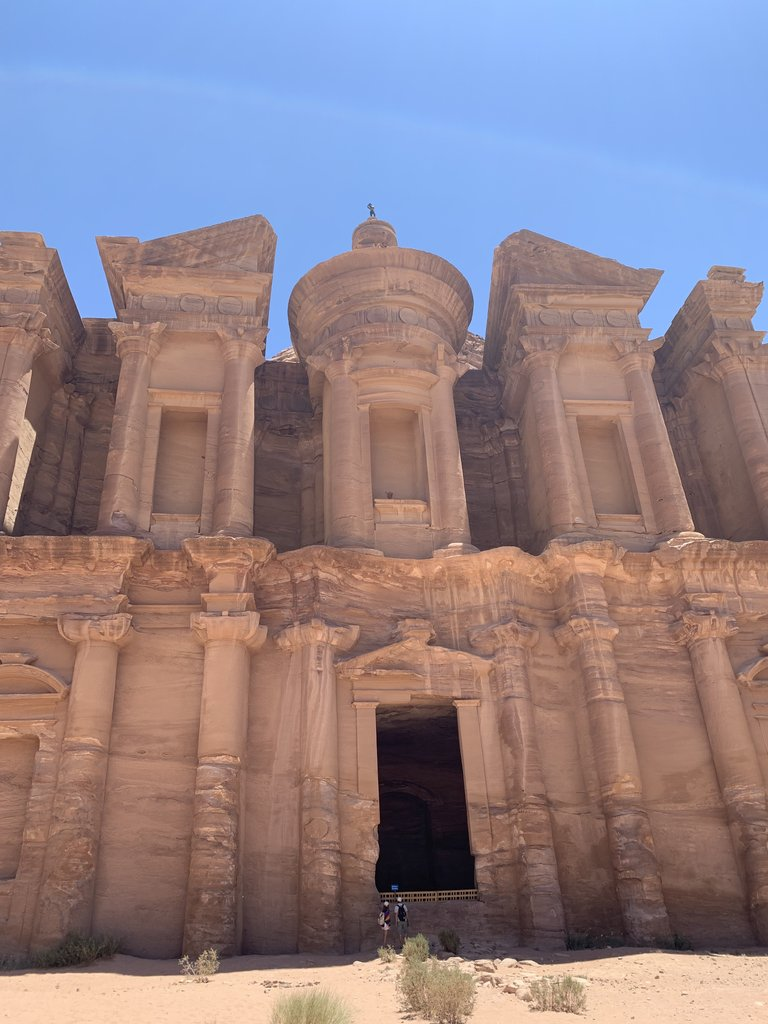 Petra | Photo taken by Kevin C