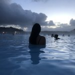 Blue Lagoon Beauty | Photo taken by Purvish P