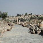Um Qais | Photo taken by fern k