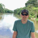 Cano Negro Wildlife Reserve River Cruise | Photo taken by Rachel H