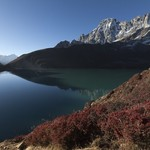 Gokyo Ri | Photo taken by Lidia D