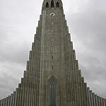 Hallgrimskirkja, Reykjavik | Photo taken by Kim C
