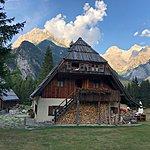 Magical hut!   Photo taken by Cindy w