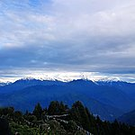 View from Poon Hill | Photo taken by Herman L