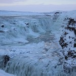 Gullfoss | Photo taken by Pink B