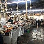 Market   Photo taken by Kristin T
