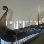Viking Museum | Photo taken by Mary K