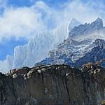 Majestic peak | Photo taken by Kristin M