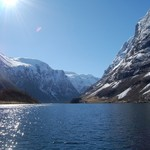 Fjord safari in Flåm | Photo taken by Timothy H