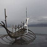 Solfar-Sun Voyager, dreams of hope, progress & freedom. | Photo taken by Kim C