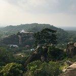 Sithulpahuwa monastery   Photo taken by Andrew H