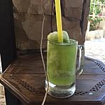 Day 6: Lemon Mint Ice, wow.  | Photo taken by Mia F