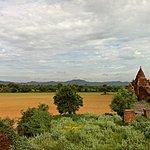 Pagodas galore | Photo taken by Rodney S