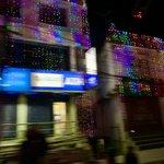 the lights of Diwali | Photo taken by Caroline R