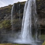 Seljalandsfoss | Photo taken by Josephine M