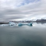 Jokulsarion...Glacier Lagoon...we seen a couple of seals. | Photo taken by Jodi G