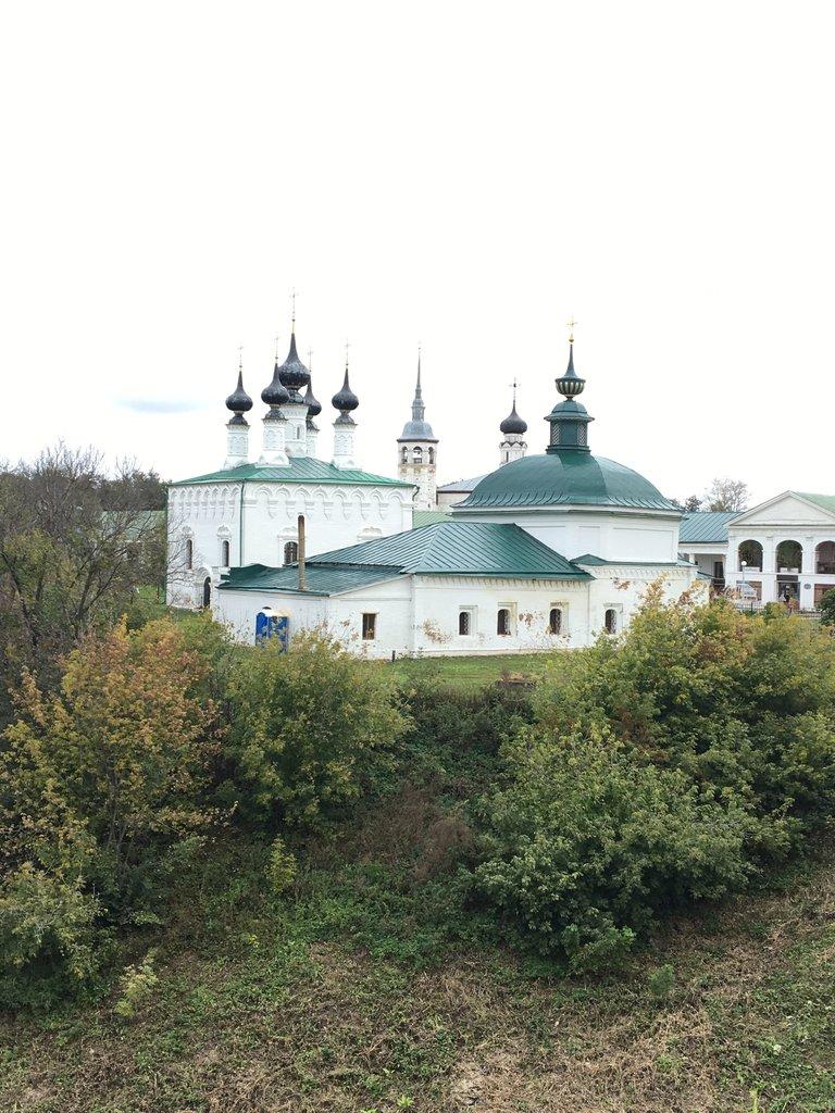 Suzdal | Photo taken by Diane P
