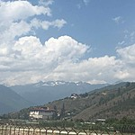 Paro Valley | Photo taken by carole c