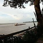 Cruising the Irrawaddy | Photo taken by Rodney S
