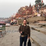 Varanasi  | Photo taken by Ivan T