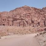 Petra | Photo taken by Aung N