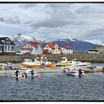 Hjalteyri | Photo taken by Gail D